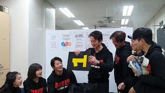 '히트맨' 개봉 5일째 100만 돌파, '공조'와 동일 속도 [공식]