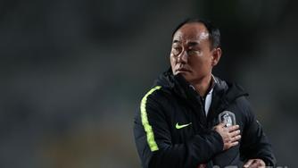 [한국 사우디] 전-후반 0-0 무승부… 경기는 연장전으로