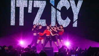 ITZY, 미국 유명 모닝 토크쇼 '굿 데이 뉴욕' K팝 걸그룹 최초 출연