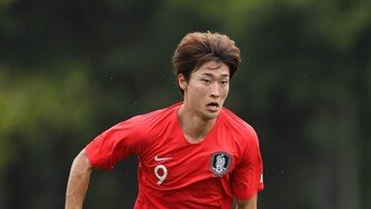 'U-23 주역' 조규성, 마침내 전주성으로…주장 이상민은 서울 이랜드행