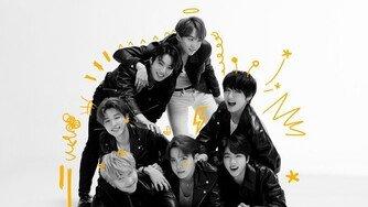 [DA:차트] 방탄소년단, 컴백과 동시에 'ON' 음원 차트 1위 장악