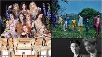 '엠카운트다운' 트와이스-빅톤 컴백 최초 공개