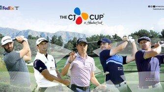 PGA 정규대회, 올해도 tvN서 방영…더스틴 존슨 등 TOP5 출전