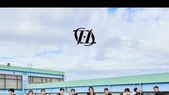 TO1(티오원), 두 번째 미니앨범 'REAL X' 버전 단체 포스터 공개