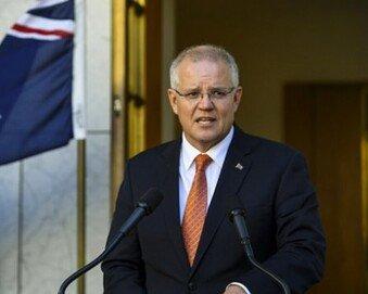 """동맹의 약한 고리 때린 中, """"양아치 짓""""이라 맞선 호주"""