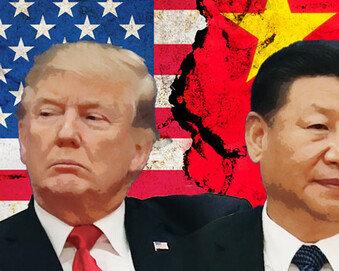 """""""中공산당이 한반도 참화 가져와""""… 시진핑 반박한 美 '6·25 프레임 전쟁'"""