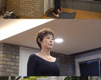 """'전참시' 김성령, 미스코리아 민낯 공개…매니저 """"평소엔 형님 느낌"""""""
