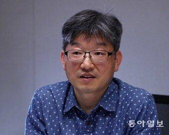 """이문수 보스아고라 대표 """"'비트코인 3억원 갑니까' 묻는다면…"""""""