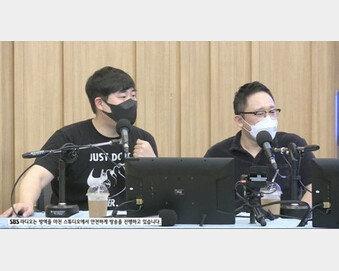 """배성재 아나 """"프리선언 후 출연료 100배 올라"""""""
