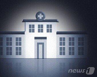 정신병원 환자가 여성환자 성폭행…병원은 CCTV 삭제