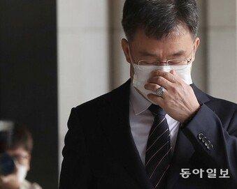 """[단독]""""김만배, 이재명과 친하니 자기한테 잘하라고 해"""""""