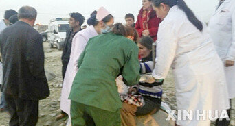 """중앙아시아 타지키스탄서 규모 5.4 지진…""""인명피해 우려"""""""