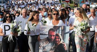 마스크 거부 승객들에 몰매맞은 프랑스 버스운전사 사망