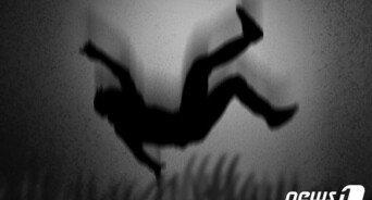 다툰 흔적·피 흘린채 발견된 지인…호텔 9층서 20대 추락사 무슨일?