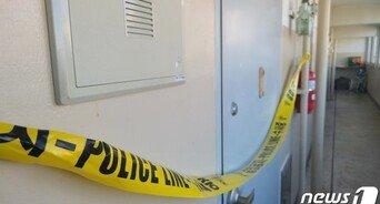 '화투 시비' 이웃여성 2명 살해한 전과 45범 60대 구속