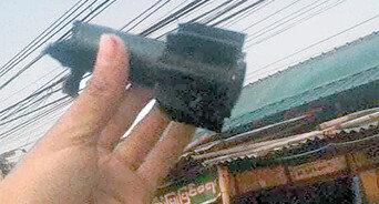 """""""미얀마 군경, 사람 그림자만 봐도 총질""""… 박격포까지 동원 유혈진압"""