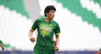 베이징서 뛰는 수비수 김민재, 가족 건강 문제로 일시 귀국