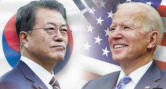 하노이 '노딜' 2년만에 미국 찾는 文…北 대화 끌어낼 카드는