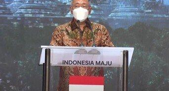 """정의선 회장 """"인도네시아 EV 생태계 조성에 적극 참여"""""""