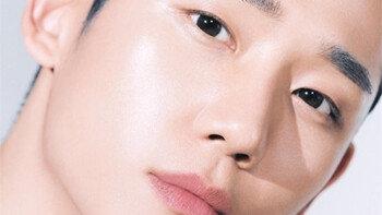 """정해인, 투명한 피부 미남 비결? """"자외선·과음·야식 X"""""""