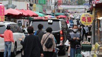 사람-車 구분없는 보차혼용도로 조심… 보행자 사망사고 75% 발생
