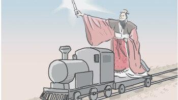 스스로 기관차가 된 조조[임용한의 전쟁사]〈166〉
