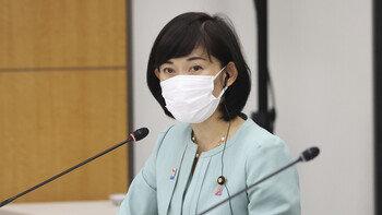 日올림픽 담당상, 도쿄올림픽 야간 경기 무관중 가능성 시사