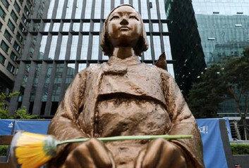 윤미향-정의연 관련 추가폭로 나올까이용수 할머니, 오늘 2차 기자회견