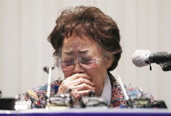 """이용수 할머니, 윤미향 향해""""믿을수 없는 일들 계속…배신감, 분노"""""""