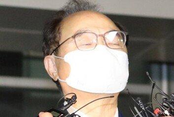 오거돈 전 시장 사전 구속영장강제추행 혐의
