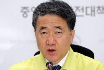 """박능후 """"수도권 다중이용시설 운영 6월14일까지 한시 중단"""""""