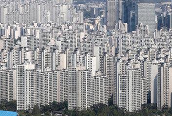 서울 아파트값 바닥 쳤나…9주 만에 상승세 전환, 가장 많이 오른 곳은?