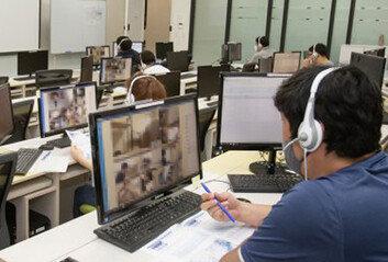 사상 첫 '온라인 삼성고시'에재계 '성공적' 평가, 응시생 반응은?