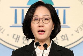 """김현아 """"통합당, 기본소득제논의 가능…김종인도 고민 중"""""""