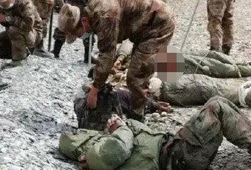 中-인도, 상대 병사들 억류 사진 확산접경지서 무슨 일이?