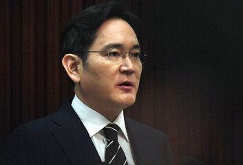 이재용측 '시민 판단' 카드검찰 일정 한달가량 미뤄질 듯
