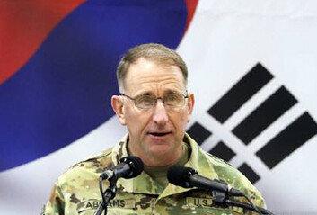 """美 """"한국직원 인건비 지급 수용""""주한미군 방위비 협상 새국면"""