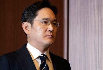 [속보]검찰, 이재용 구속영장 청구'삼성 합병 의혹' 관련