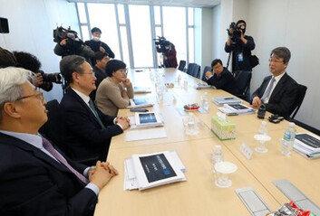 이인용 삼성전자 사장삼성준법감시위 사임의사 밝혀