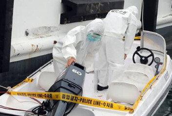"""해경 """"4월에도 태안 통한 중국인밀입국 있었다""""…뒤늦게 확인"""