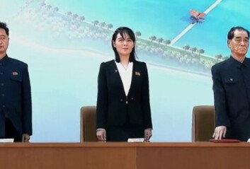 """北, 김여정 담화 하루만에…""""남북연락사무소 결단코 폐지할 것"""""""
