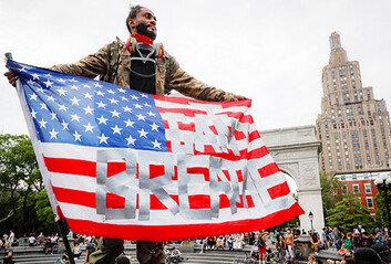 비무장 흑인 사살해도 무죄…끊이지 않는 美 인종갈등 왜?
