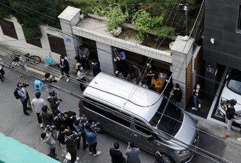 위안부 피해자 쉼터 소장숨진 채 발견…경찰 수사 중