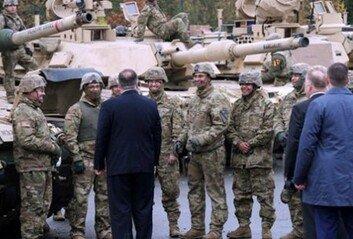 트럼프, 독일 주둔 미군 9500명 감축 지시…韓 등 다른 동맹국도 '우려'