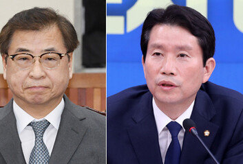 안보실장 서훈-통일장관 이인영유력 검토…이르면 오늘 발표