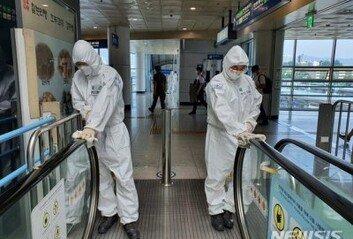 대전 6세 어린이 확진, 누적 137명병원·약국 관련 확진 이어져