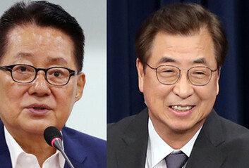 안보투톱, '스몰딜+α'로북미회담 중재 모색