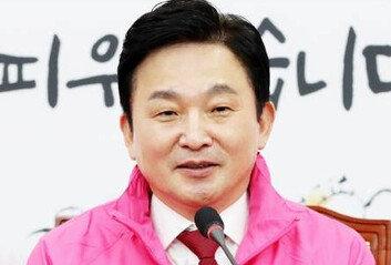 """원희룡, 노영민 겨냥 """"운동권 출신586도 강남 아파트에 집착"""""""