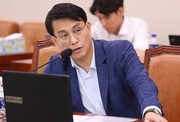 윤상현, 송영길 외통위원장에 쓴 편지못 보낸 사연