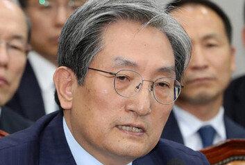 """노영민 """"반포 집도 이달내로 팔겠다눈높이 못 미쳐 죄송"""""""